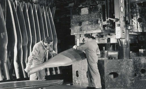 Innovating for Victory: How Pittsburgh Helped Win WWII