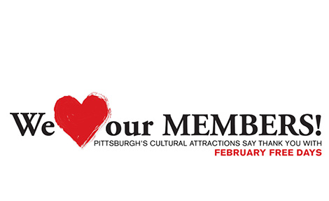 We Heart Our Members