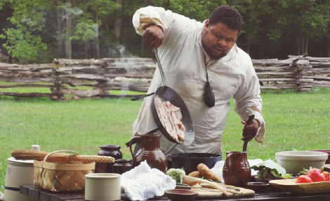 African American Culinary Traditions