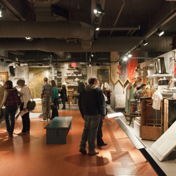 Corporate Collections, Special Collections Gallery