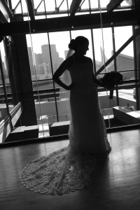 ALT:Bride in Boardroom