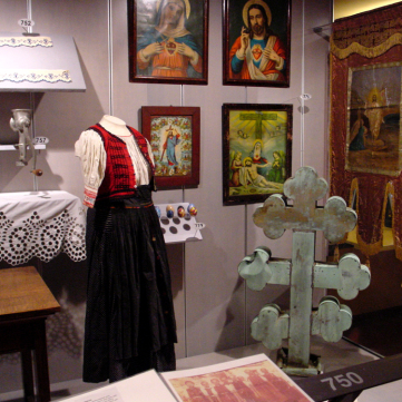 Carpatho Rusyn, Special Collections Gallery