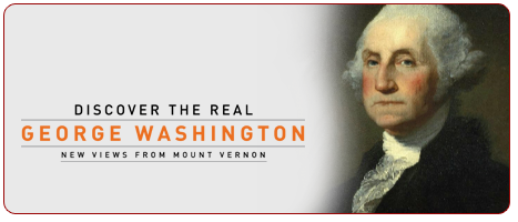 Virtual Tour - Discover the Real George Washington