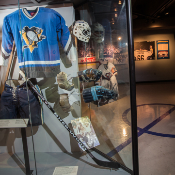 Nearly 50 Years of Penguins History