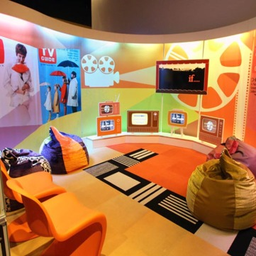 1968 TV Lounge, 1968: The Year That Rocked America