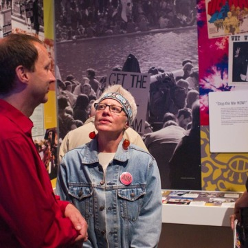 1968 Visitors, 1968: The Year That Rocked America