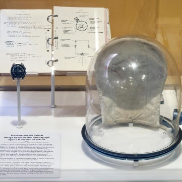 Smithsonian Air and Space items, 1968: The Year That Rocked America