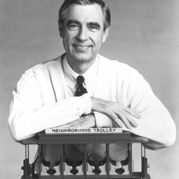 Fred Rogers,