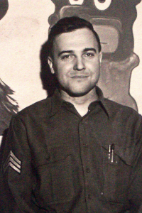 ALT:Harvey Raymond Wikert Jr., 1945