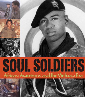 Soul Soldiers, edited by Samuel W Black