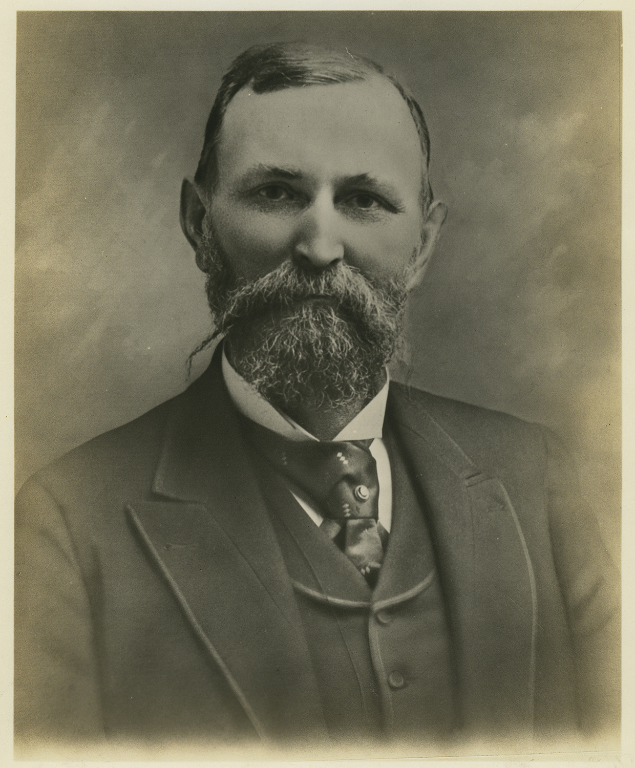Henry Gourley | Mayors of Pittsburgh | Heinz History Center Digital Collection