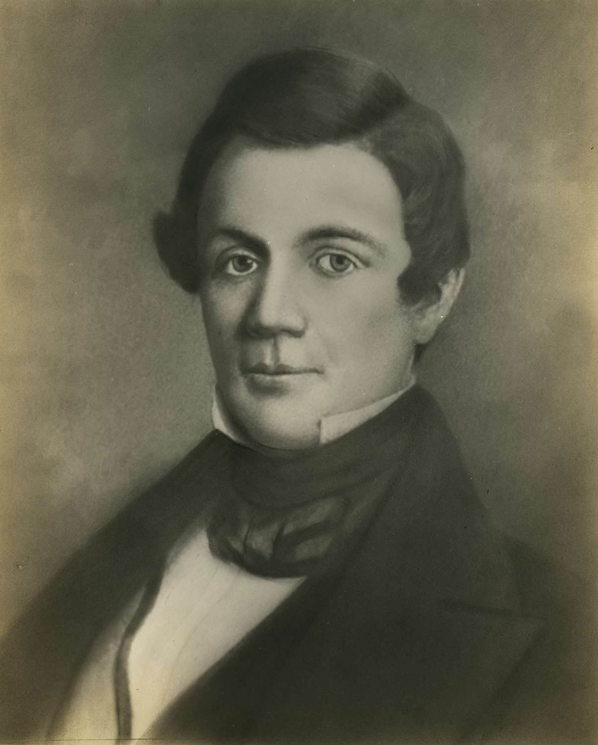 William Little | Mayors of Pittsburgh | Heinz History Center Digital Collection