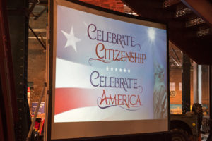 ALT:Naturalization Ceremony at the History Center