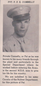 ALT:Patrick Connelly, Pittsburgh's WWII Photo Album