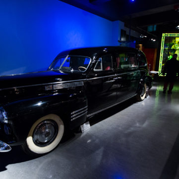 Special Collections Gallery | Heinz History Center