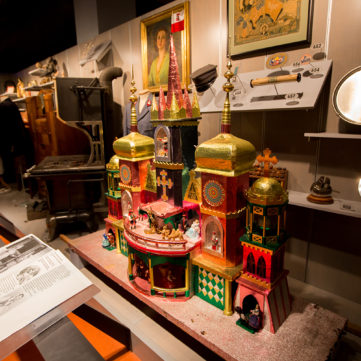 Polish Collection | Special Collections Gallery | Heinz History Center