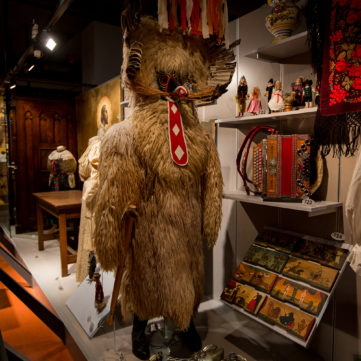 Slovenian Collection | Special Collections Gallery | Heinz History Center