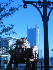 ALT:Station Square, Pittsburgh, Pa., October 10, 2004. | Your #Pixburgh Photo Album | #Pixburgh: A Photographic Experience