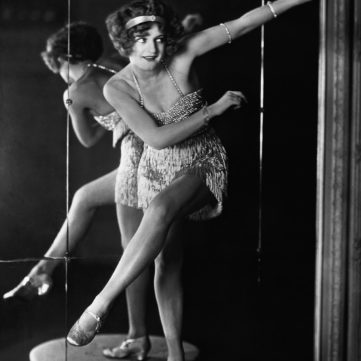 Bee Jackson, World Champion Charleston Dancer | American Spirits: The Rise and Fall of Prohibition