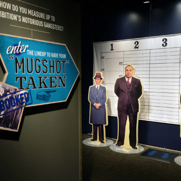 Mugshots | American Spirits: The Rise and Fall of Prohibition
