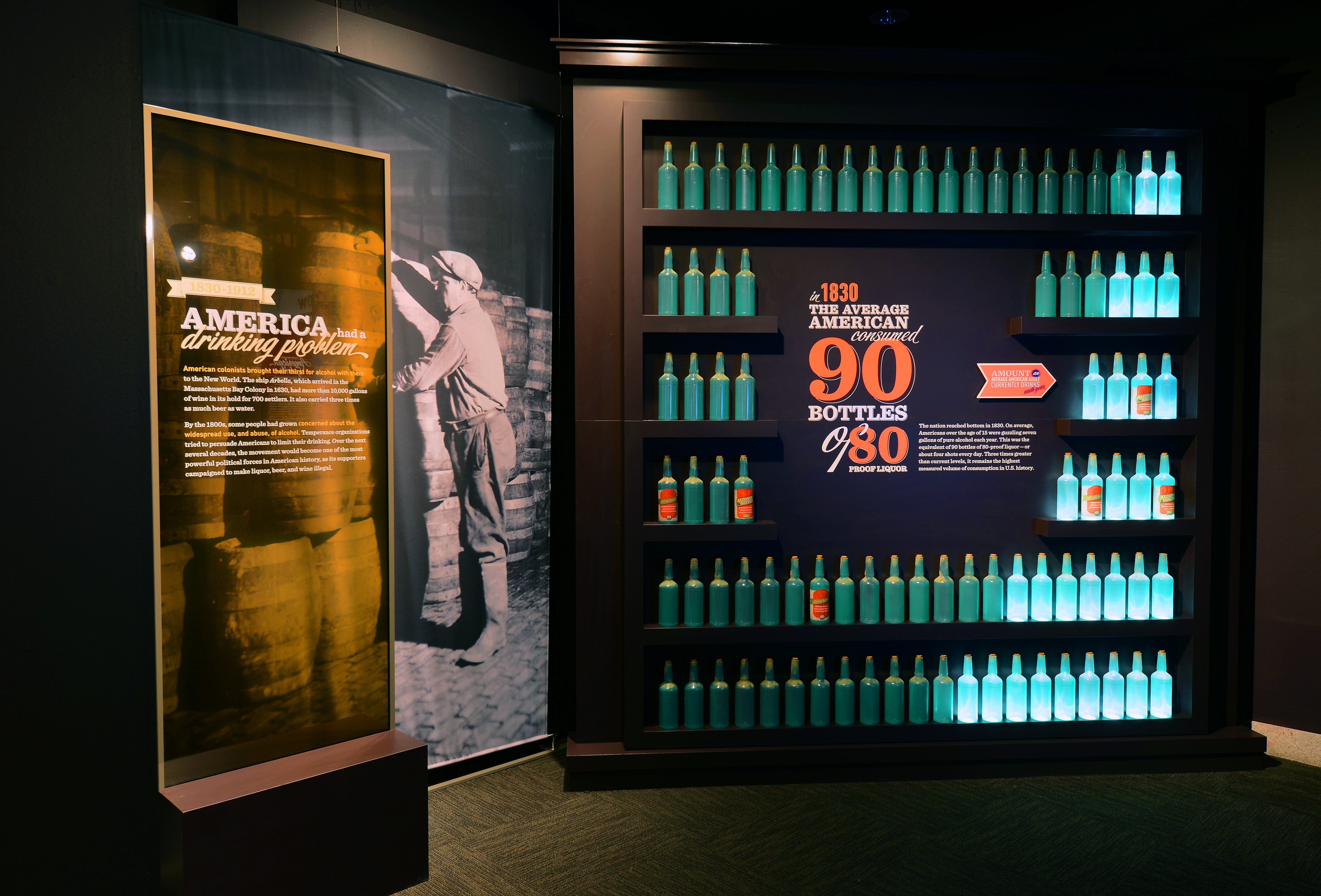 American Spirits: The Rise & Fall of Prohibition