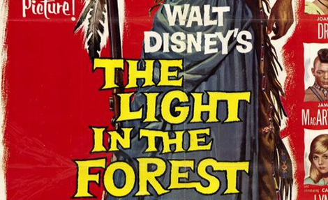 Film Screening: The Light in the Forest