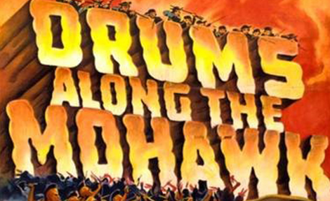 Film Screening: Drums Along the Mohawk