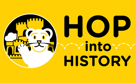 Hop Into History: Master Artists