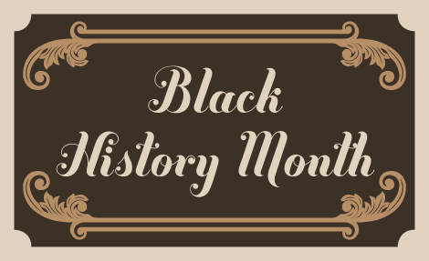 Black History Month Lecture: Black Power and Black Politics of the 1960s-'70s