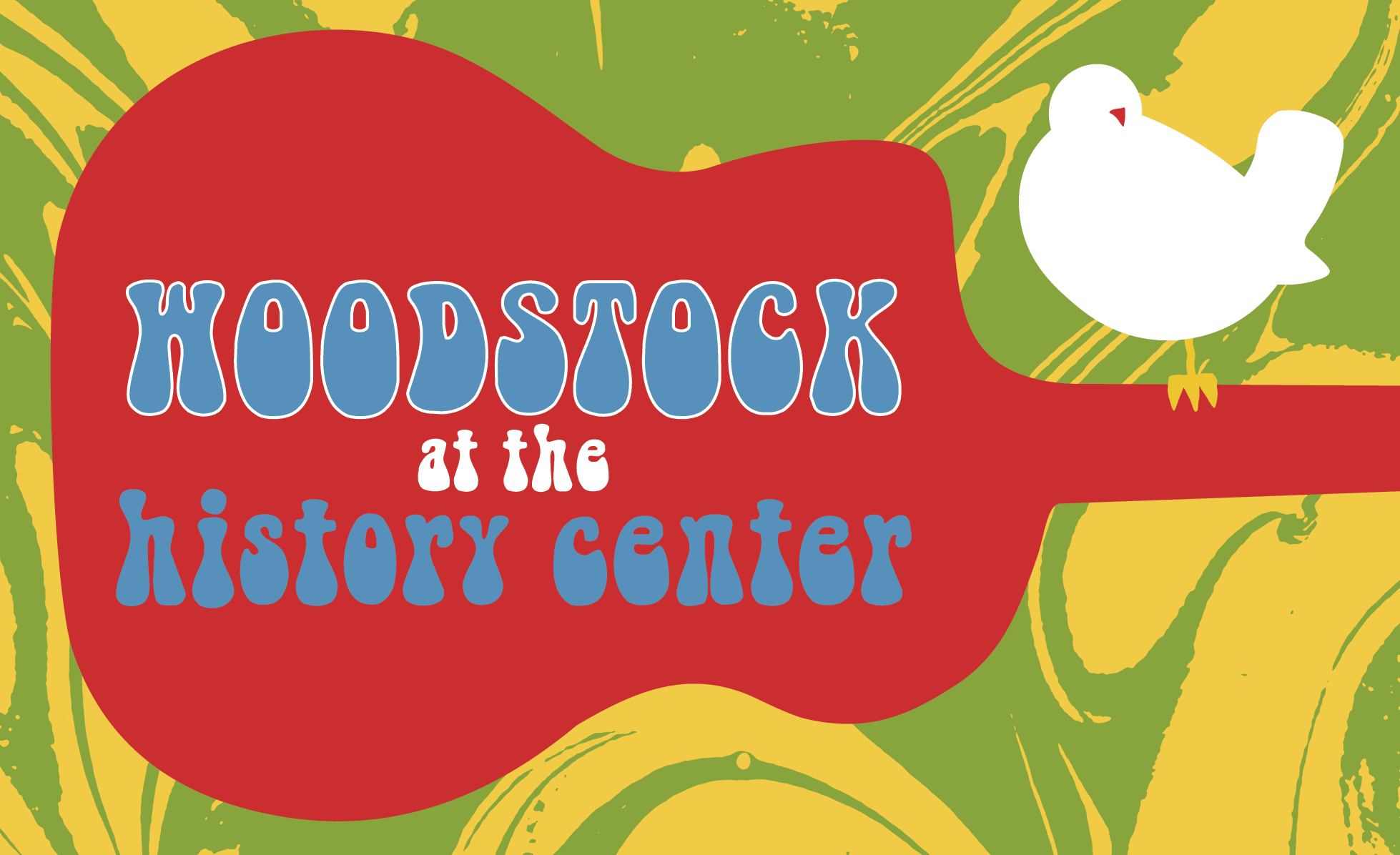Woodstock Night at the History Center