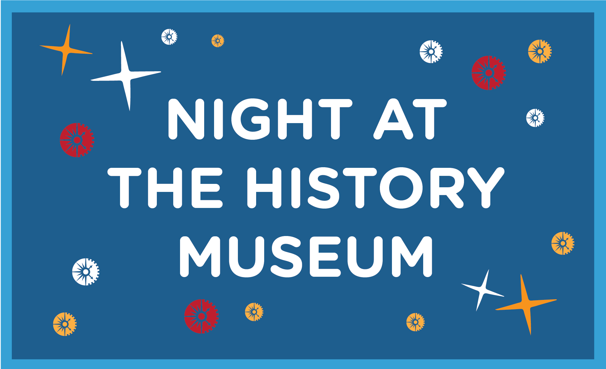 Girl Scout Night at the History Museum
