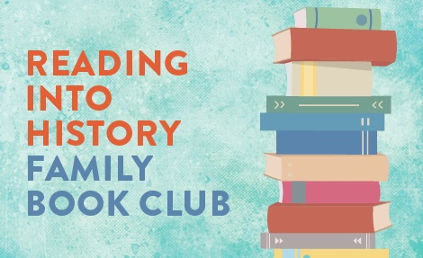 Reading into History Family Book Club: The Sense of Wonder