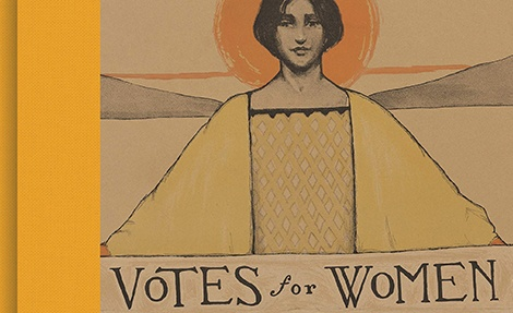 Votes for Women: Portraits of Persistence