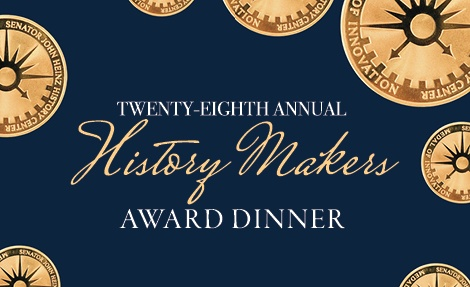 28th Annual History Makers Award Dinner