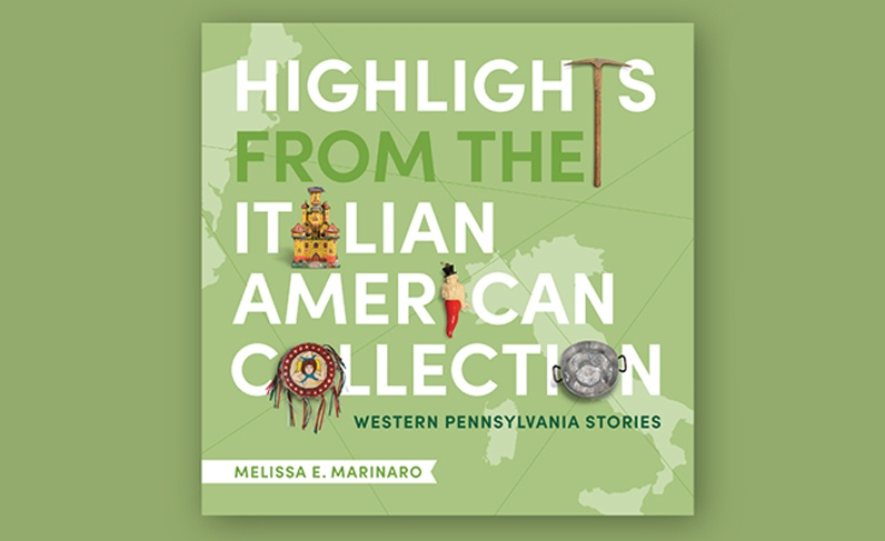 Book Launch: Highlights of the Italian American Collection