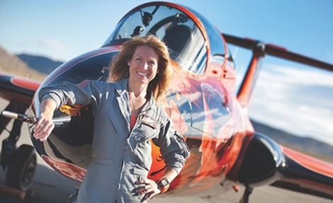 Remembering 9/11 with Heather Penney, Fighter Pilot Hero