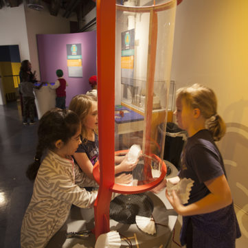 Discovery Place at the Heinz History Center