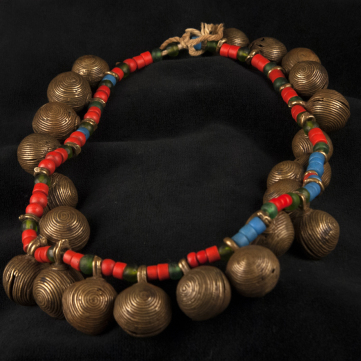 Necklace, From Slavery to Freedom