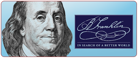 Virtual Tour - Benjamin Franklin: In Search of a Better World