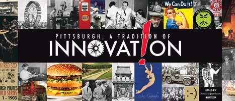 Virtual Tour - Pittsburgh: A Tradition of Innovation
