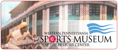 Virtual Tour - Western Pennsylvania Sports Museum