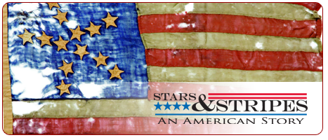 Virtual Tour - Stars & Stripes: An American Story