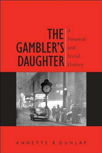 The Gambler's Daughter, by Annette B. Dunlap