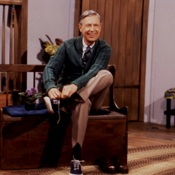 Mister Rogers,