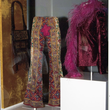 Janis Joplin items, 1968: The Year That Rocked America