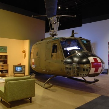 Huey Helicopter, 1968: The Year That Rocked America