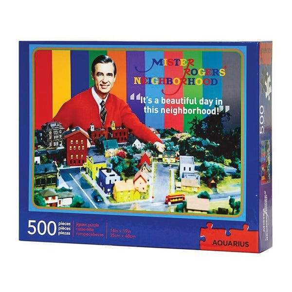 Mister Rogers' Neighborhood Puzzle