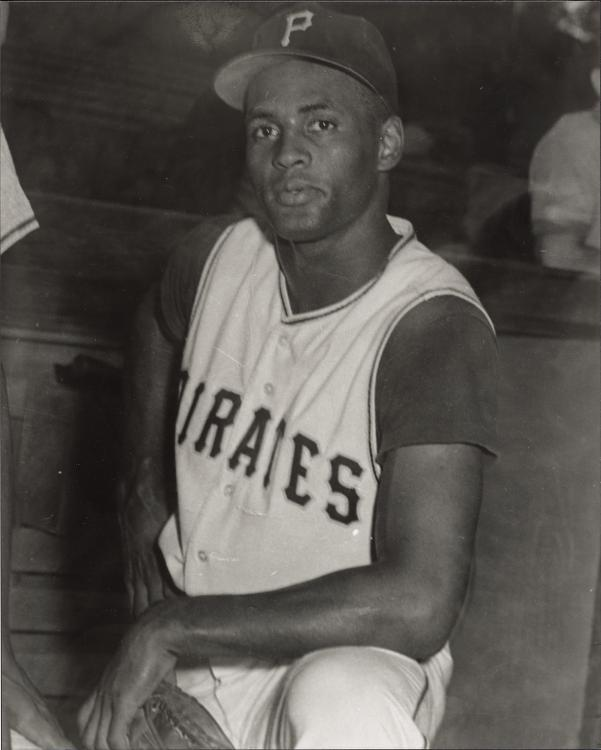 Pittsburgh Pirates Roberto Clementes Rookie Season Heinz