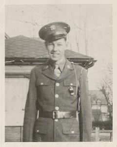 ALT:Sergeant Samuel James Christner