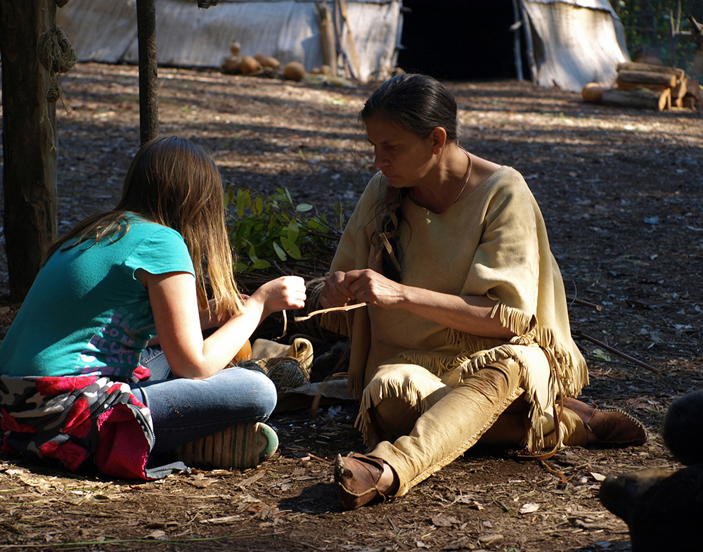 American Indian Heritage Weekend